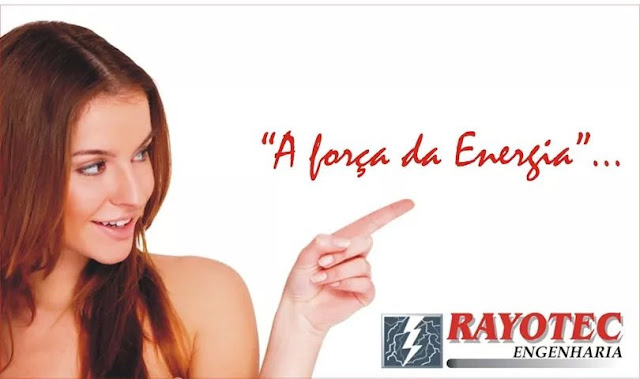 facebook da RAYOTEC