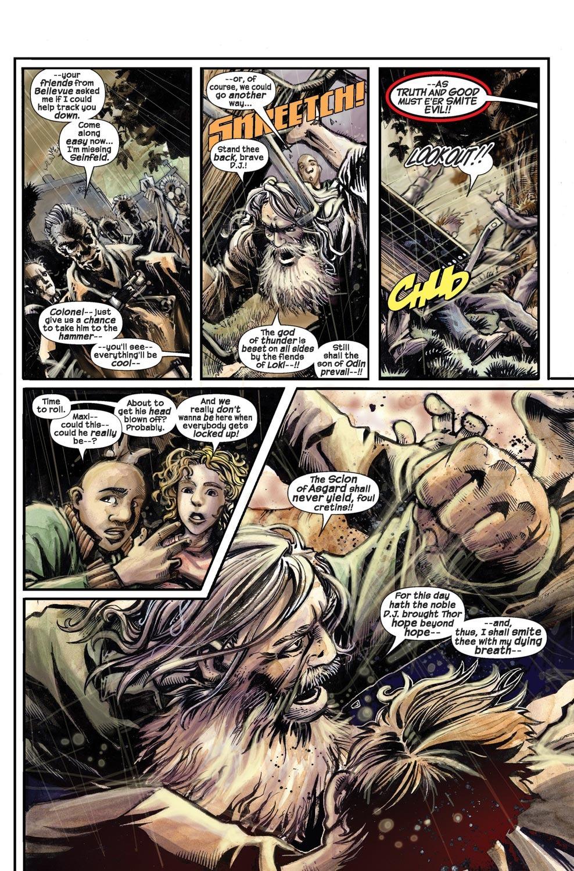 Thor (1998) Issue #59 #60 - English 13