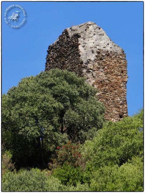 BEAUCHASTEL (07) - Village médiéval