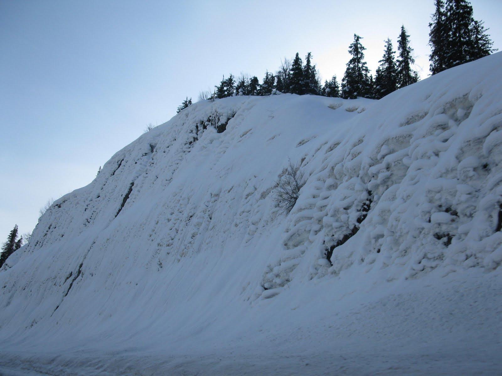Pak Art Alaska Turnagain Pass