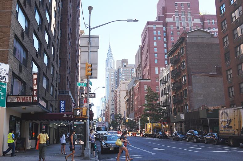 Euriental | fashion & luxury travel | 3 days in New York