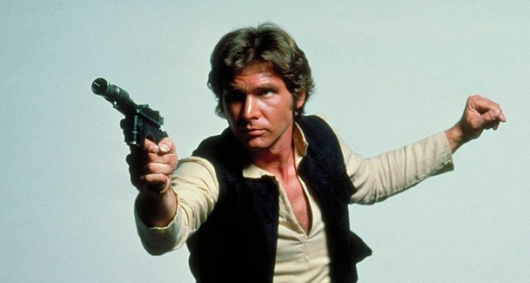 8 truly classic Han Solo Quotes