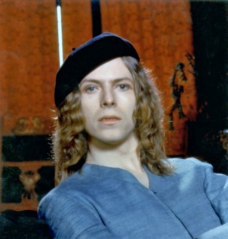 Pictures of Young David Bowie ~ vintage everyday