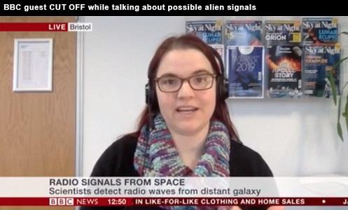 Radio segnale bbc