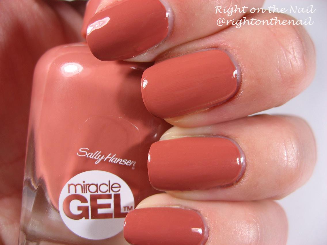 Sally Hansen Miracle Gel Nail Polish Set - Creative Touch