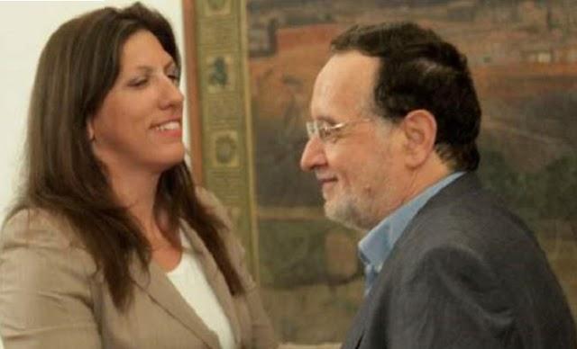 Λαφαζάνης: «Θα συνεργαστούμε με τη Ζωή στις εκλογές» - Και ο «Νέος Αγωνιστής» με την ΛΑΪΚΗ ΕΝΟΤΗΤΑ