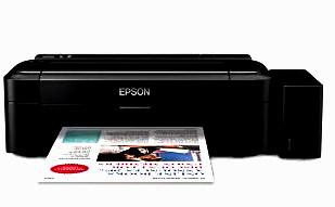 Epson-L110 Printer Driver Download