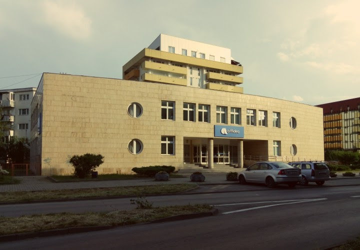 Medical Center Affidea, Arad