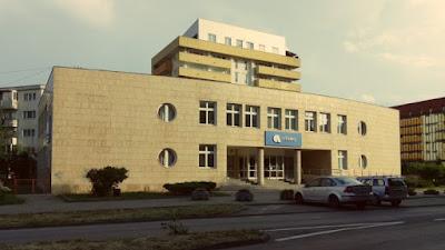 Centrul De Diagnostic Imagistic Affidea