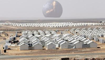 FEMA faz testes para preparação da chegada do Nibiru
