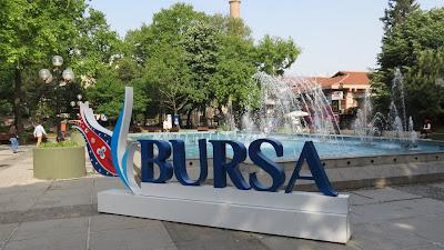 Bursa Umroh Plus Turki