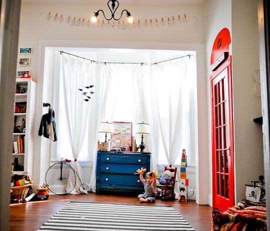 Bright Kids Room: Big Bright Kids Room