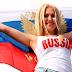 Γυναίκες φίλαθλοι στο Euro 2016 (Βίντεο)