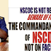 FRAUD ALERT: Commandant of NSCDC Is Not On Facebook, Civil Defence Not Recruiting