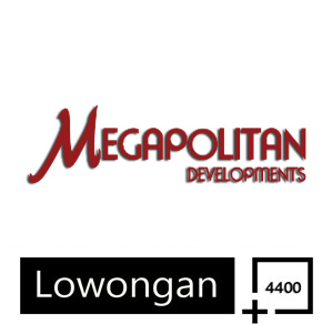 PT Megapolitan Developments