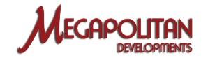 Lowongan Kerja PT Megapolitan Developments Tbk