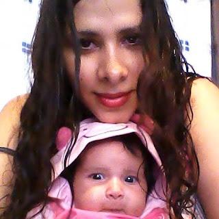 Héctor Juárez Lorencilla Jéssica de la Portilla Montaño Jéssica Montaño de Juárez Gina Halliwell niña TodoMePasa