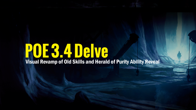 3.4 builds path of exile