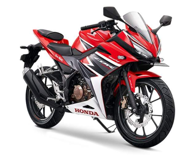 Harga New Honda CBR150R Denpasar Bali Terbaru
