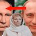 Ex-mulher de Putin afirma que o verdadeiro Putin foi assassinado e trocado por um sósia