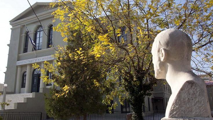 Εκπαιδευτική επίσκεψη Erasmus+ στο 1ο Πειραματικό Δημοτικό Σχολείο Αλεξανδρούπολης