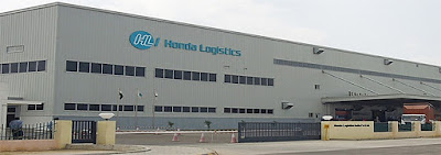 Lowongan Kerja Min SMA SMK D3 S1 Jobs : Operator, Associate PT Honda Logistics Indonesia