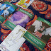 Combining Tarot and Oracle Cards for Insight & Guidance: Example & Images