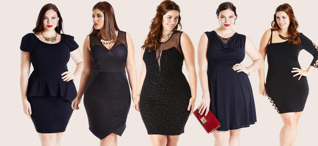c95c1c912f53 Με ποια κριτήρια πρέπει να διαλέγετε τα plus size dresses που ταιριάζουν  περισσότερο σε εσάς   Αν δυσκολεύεστε να βρείτε τα τέλεια φορέματα για εσάς  και ...