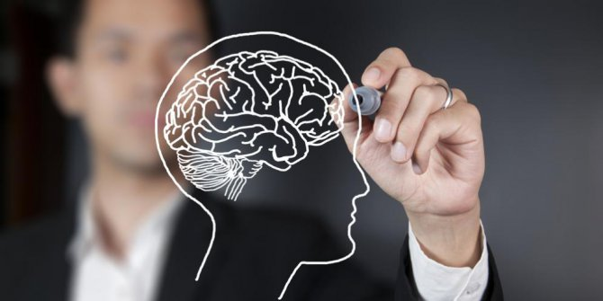 Jaga kesehatan otak anak