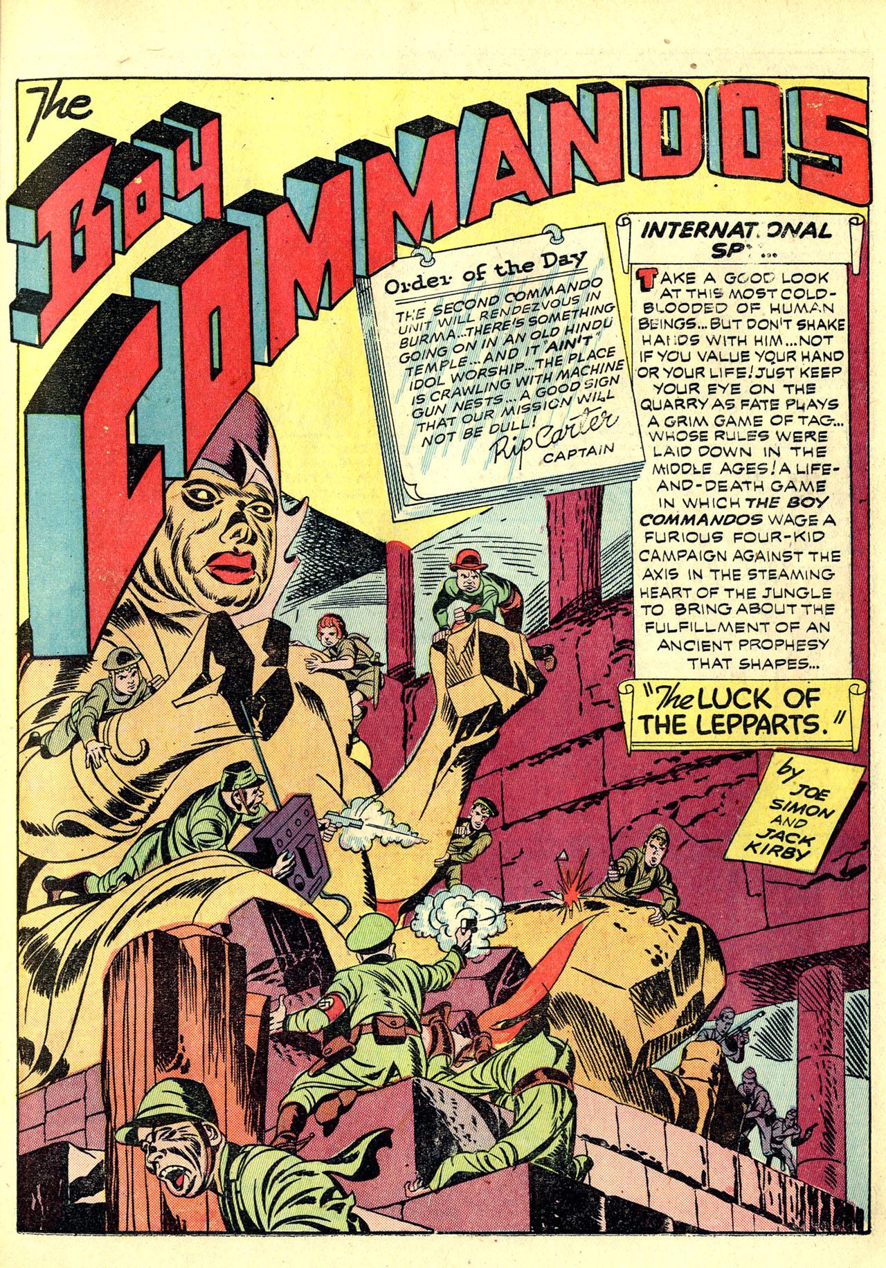 Read online World's Finest Comics comic -  Issue #8 - 45