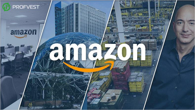 Компания Амазон история становления известного бренда