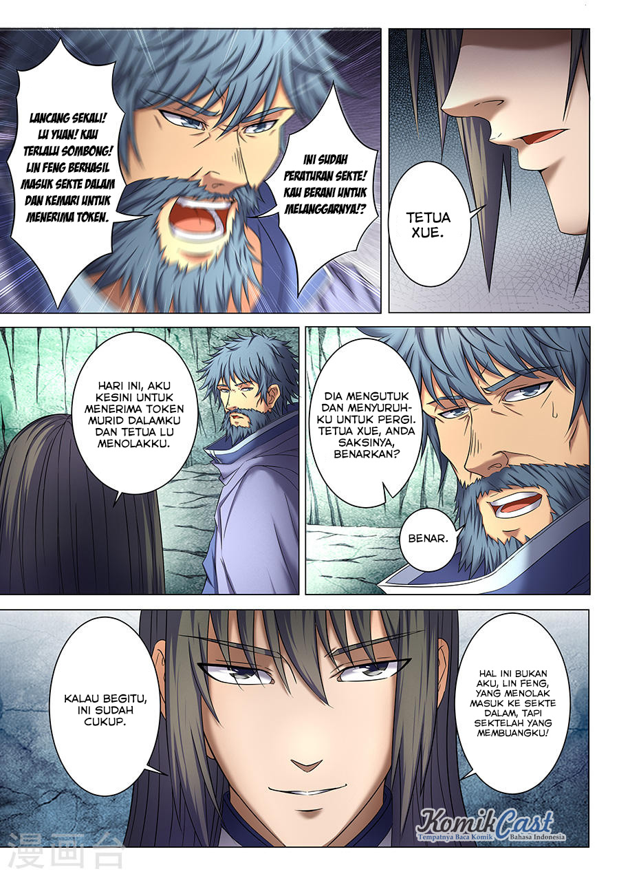 Komik god martial arts 038.1 - chapter 38.1 39.1 Indonesia god martial arts 038.1 - chapter 38.1 Terbaru 8 Baca Manga Komik Indonesia