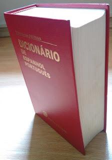 dicionário espanhol - português