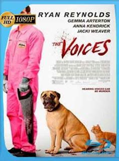 Las Voces 2014 HD [1080p] Latino [Mega] dizonHD