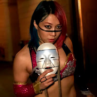 Asuka's Lack of English Language Skills Is Reportedly Costing Her a Push