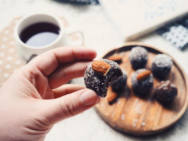 molaire tentacules energy balls cacao amandes coco peanut butter ma recette pour un. Black Bedroom Furniture Sets. Home Design Ideas