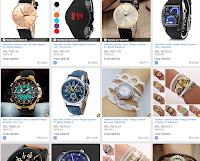 Fornecedor de Relógios baratos para revenda