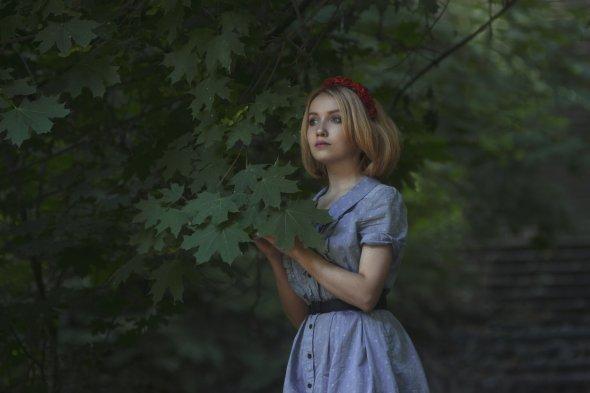 Tatyana Latypova cg-sister arte deviantart fotografia artista beleza modelo