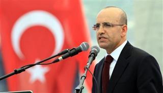 Την παραίτησή του υπέβαλε ο αντιπρόεδρος της κυβέρνησης Μεχμέτ Σιμσέκ