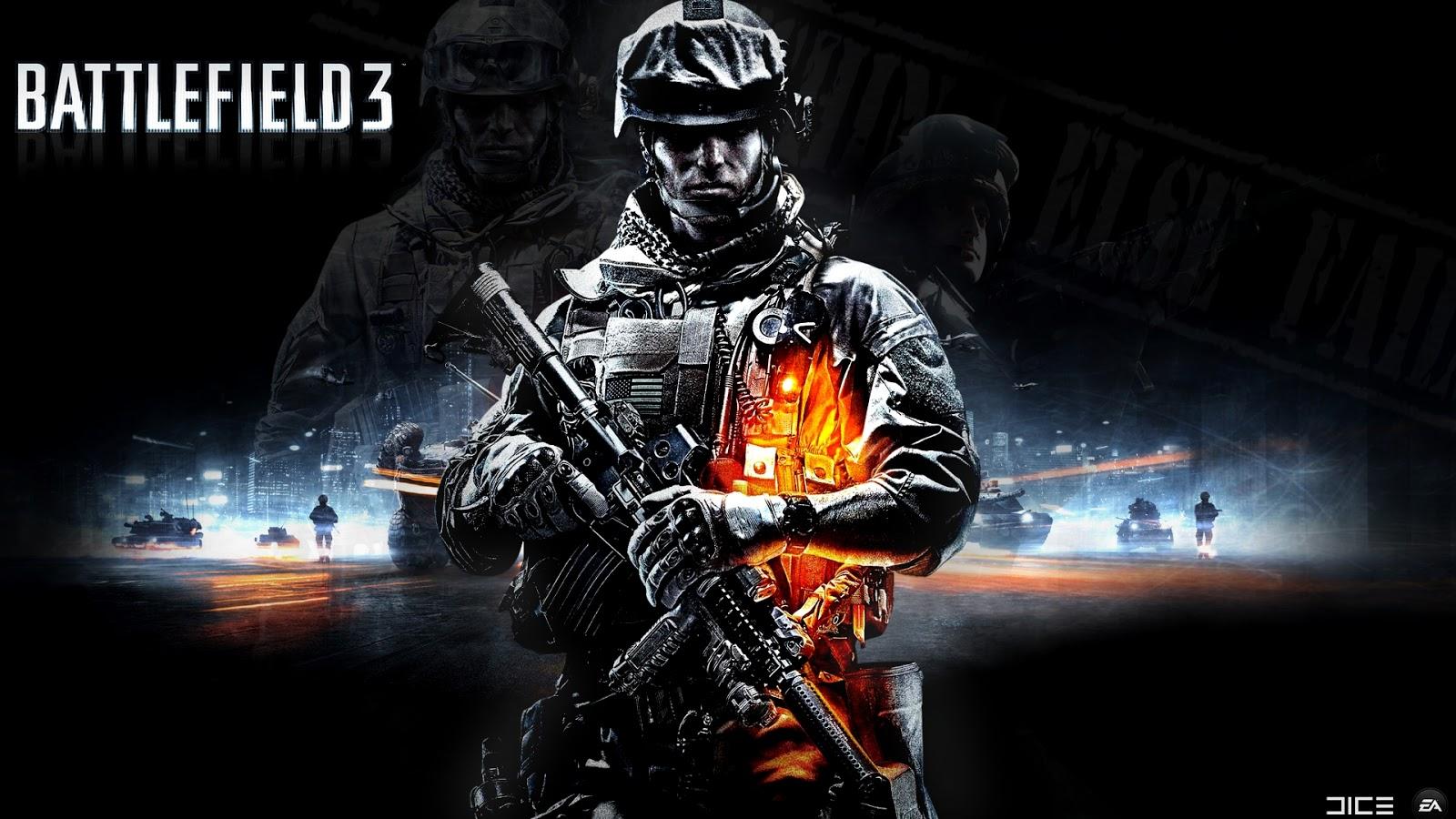 Battlefield 4 Girl Wallpaper طريقة تنزيل بتل فيلد 3 Download Battlefield 3