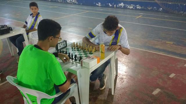 Registro-SP vence Juquiá pelo Jogos Abertos da Juventude