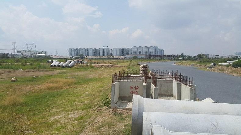căn hộ quận BÌnh Tân