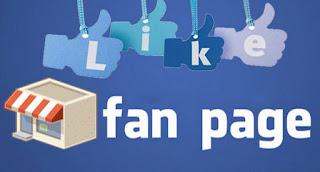 cara membuat facebook fanspage untuk bisnis