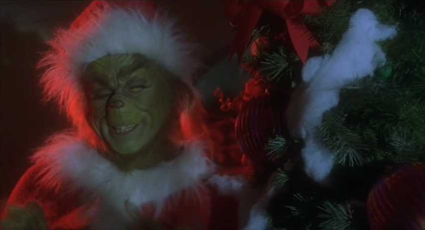 How The Grinch Stole Christmas 2000 Whos.Your Stupid Minds Podcast How The Grinch Stole Christmas
