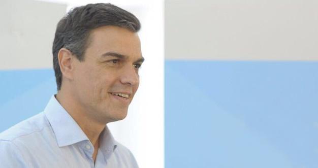 Pedro Sánchez no cede al chantaje de los barones del PSOE