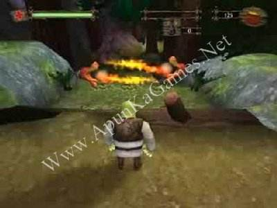 Shrek 2 pc review and full download | old pc gaming.