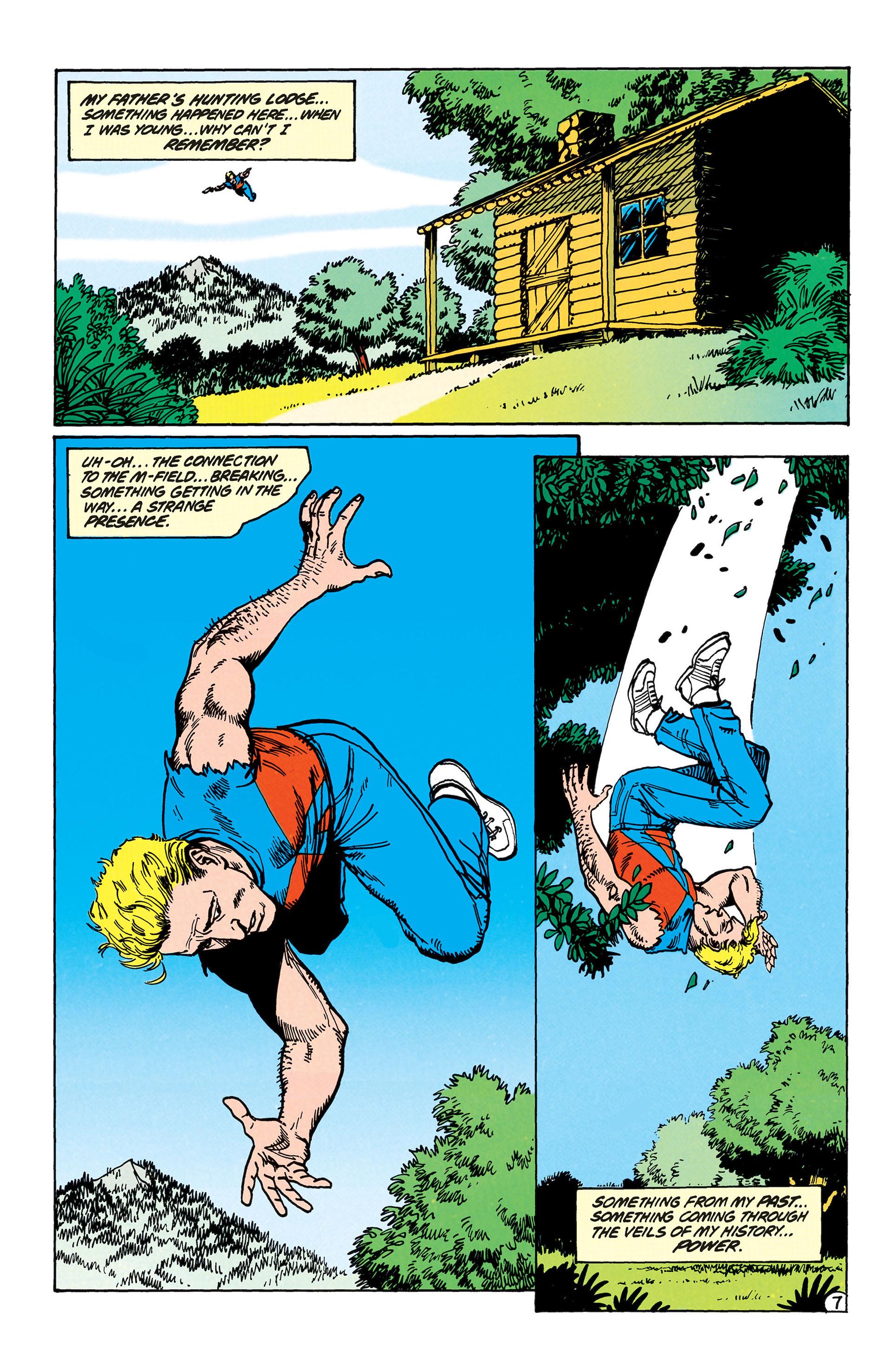 Read online Animal Man (1988) comic -  Issue #47 - 8