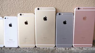 En Çok Arızalanan İPhone Modelleri
