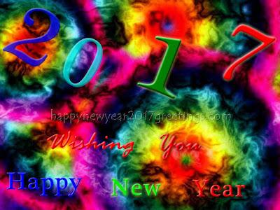 {Happy} New Year 2017 Greetings Ecards Best