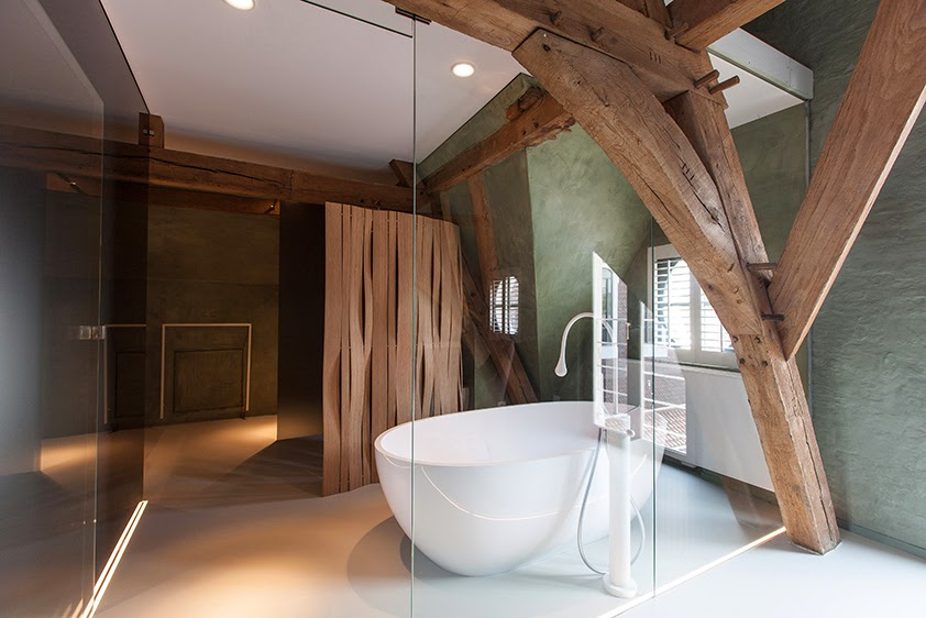 Les plus beaux hotels design du monde h tel la suite sans for B b design